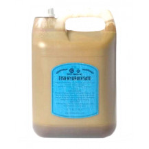 Dirty Hands Fish Hydrolysate Fertiliser - 25L - NOT exact size sold, ONLY for display purposes