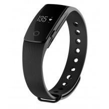 Volkano Alive Series Fitness Tracker - Front View
