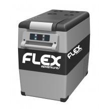 Flex CF55 Camping Fridge-Freezer