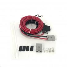 Flex dual battery cabling kit