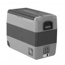 Flex T50 Dual Zone Single Door Fridge-Freezer