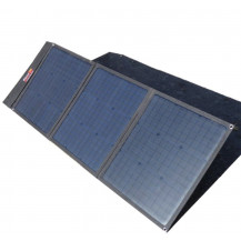 Flexopower Baja Foldable Solar Panel - 105W