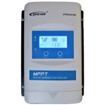 Flexopower 30A MPPT Solar Regulator - LCD Screen
