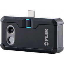 FLIR One Pro Thermal Imaging Camera Attachment - Android (USB-C)