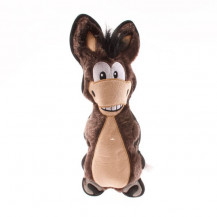 Outward Hound Floppyz Donkey Dog Toy - Medium