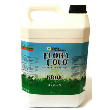 General Hydroponics FloraCoco Grow Nutrient - 10L