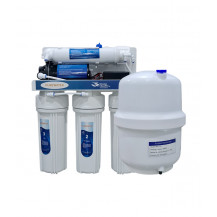Fluxtek 75Gpd Reverse Osmosis System With Pump