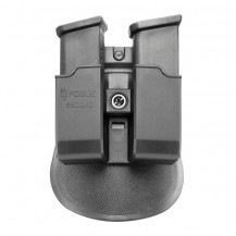 Fobus 6900ND Double Mag Pouch