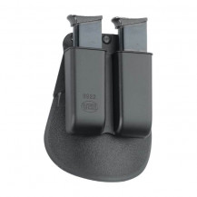 Fobus 6922 Double Mag Pouch