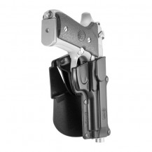 Fobus BR2 Roto-Paddle Holster
