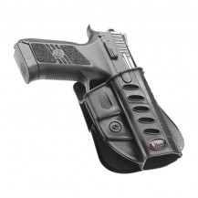 Fobus CZ-Duty Paddle Holster