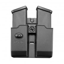 Fobus Double Stack Magazine Pouch - .45Cal