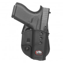 Fobus GL42ND Paddle Holster - front