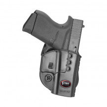 Fobus GL43ND Paddle Holster - Left Handed
