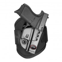 fobus gl 42 ankle holster - front