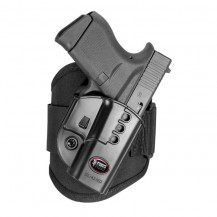 fobus gl 43 nd ankle holster - front