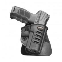 Fobus HK30 Paddle Holster - Left Handed