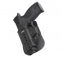Fobus SWMP Paddle Holster - Left Handed