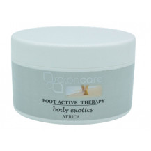 Saloncare Foot Active Therapy Treatment - 250ml