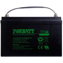 Forbatt FB100-12G Gel Battery