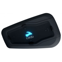 Cardo Freecom 1+ Motorcycle Communications Systems - Duo