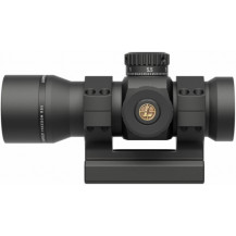 Leupold Freedom RDS 1x34 Red Dot Sight Scope with Mount -  1 MOA Red Dot Reticle, Matte Finish