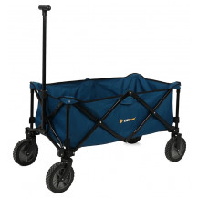 Oztrail Collapsible Camp Wagon - 80kg