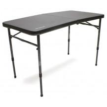 Oztrail Ironside Fold In Half Table - 100cm
