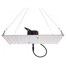 Full Spectrum HLG 100 V2 LED Grow Light - 3000K, 100W, White