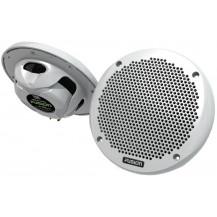 "Fusion MS-EL602 2-Way Marine Speakers - 6"", 150 Watts"