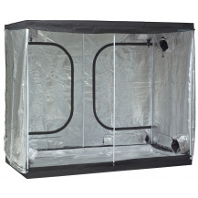 Futureponics Grow Tent Open