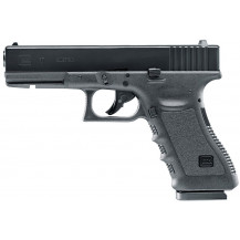 Umarex Glock 17 CO2 Pistol Airgun - 4.5mm