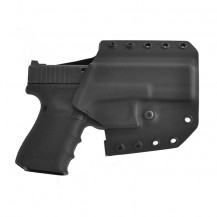 Daniel's Glock 19/23 OWB (Outside Waistband) Holster