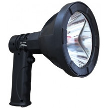 Gamepro 5W Rechargeable Red and White Spotlight - 120/350 Lumens