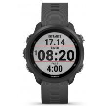 Garmin Forerunner 245 GPS Smartwatch - Slate Gray