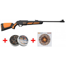 Gamo Air Rifle 4.5mm Bear Grylls Set