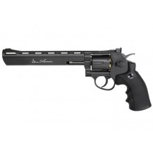 "ASG Dan Wesson 8"" Revolver Airgun"