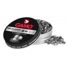 Gamo Pro-Magnum Pellets - 5.5mm, 250 Pellets, 10 Pack