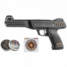 Gamo Bear Grylls Survival Air Pistol Set - 4.5mm