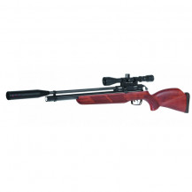 Gamo Coyote Whisper Air Rifle - 5.5mm - Riflescope NOT Included