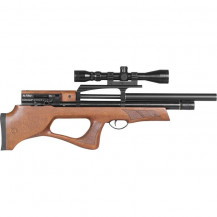 Gamo Furia PCP Air Rifle - 4.5mm