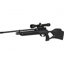 Gamo GX-40 PCP Air Rifle - 5.5mm