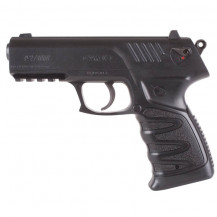 Gamo P-27 Dual Air Pistol - 4.5mm
