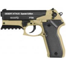 Gamo PT-80 Desert Attack 4.5mm Air Pistol