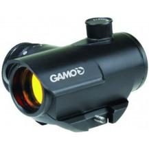 Gamo RGB Red Dot Sight - 20mm