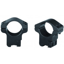 "Gamo TS-250 1"" 2-Piece Mount - Medium"