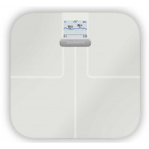 Garmin Index S2 Smart Scale - White