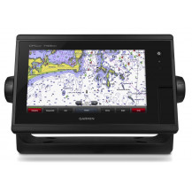 Garmin 7408 GPS and Chartplotter - Touchscreen
