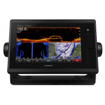 Garmin 7408XSV Sonar and Chartplotter - Touchscreen