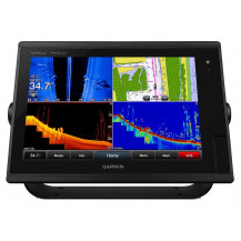 Garmin 7412XSV Sonar and Chartplotter - Touchscreen